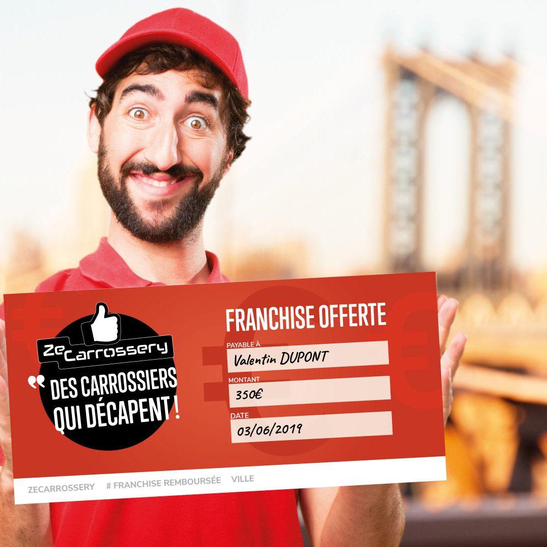 offre-franchise-offerte